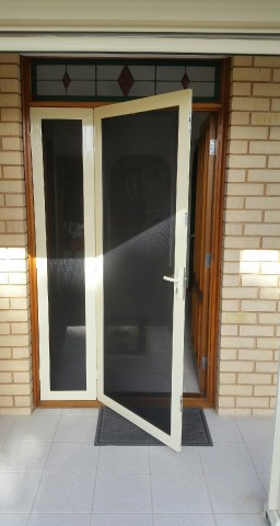 Security Screen Doors Adelaide Amplimesh Screen Doors Asi