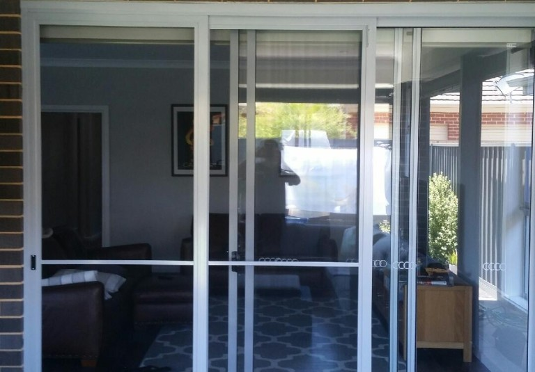 Fly Screen Doors U0026 Windows Adelaide