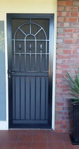 Decorative Screen Doors Asi Security Doors Adelaide