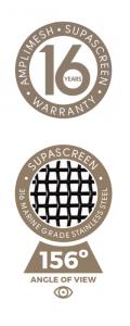SupaScreen Icons