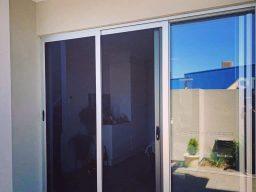 SupaScreen Stacking Sliding Doors