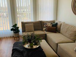 Veri Shades Living Room