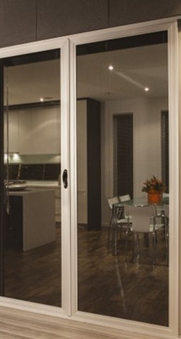 Amplimesh security doors Adelaide