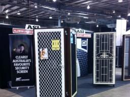 security door showcase