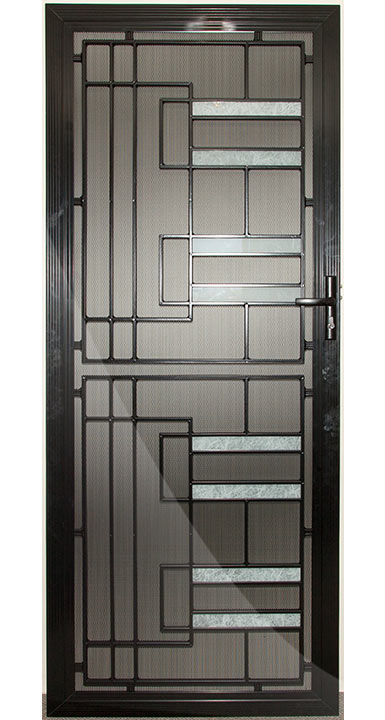 Security Doors Adelaide Screen Doors Fly Screens Asi