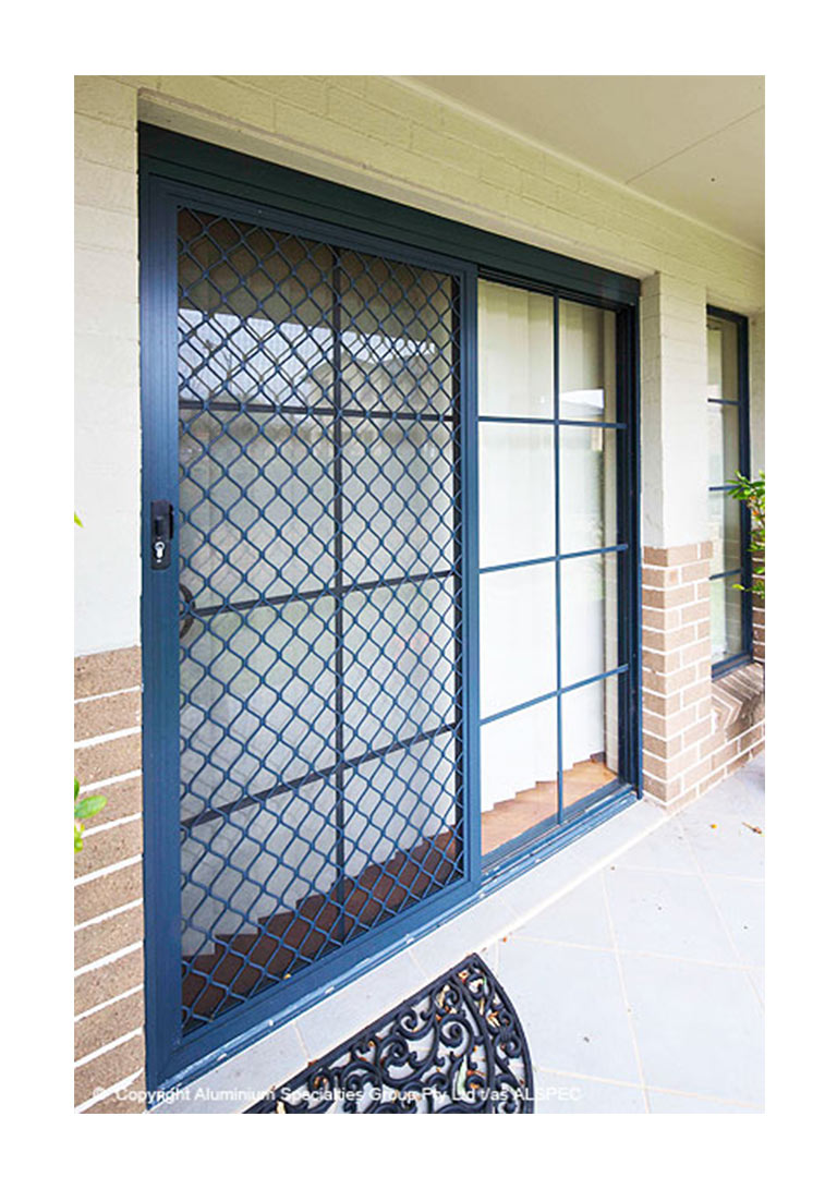 security mesh door adelaide